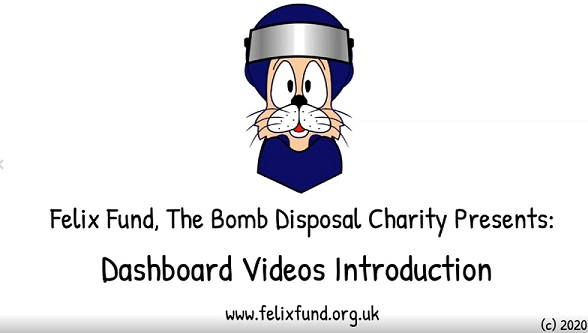 Cover image for Felix Fund's virtual Dashboard videos